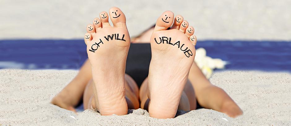 Ich will auf Sylt in einer Ferienwohnung Urlaub machen