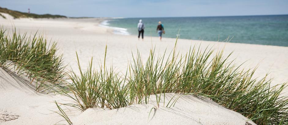 Sylt-Urlaub-Nordsee