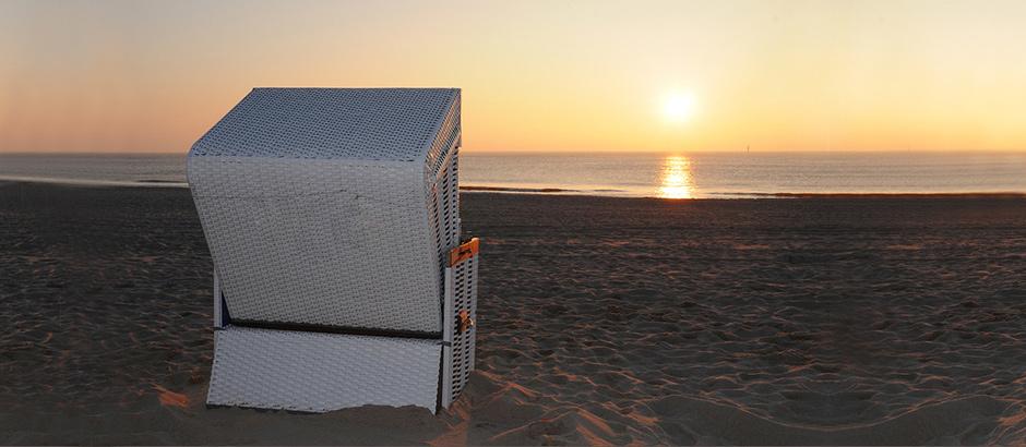 Sylt-Urlaub-Sonnenuntergang
