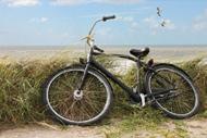 Fahrrad Sylt
