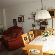Schulzes Haus auf Sylt