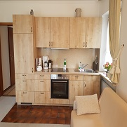 Appartement Westerheide auf Sylt