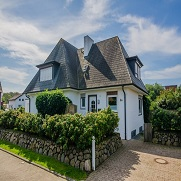 Appartement Sylter Rose auf Sylt
