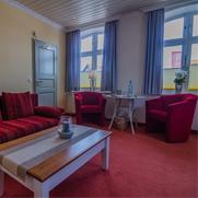 Haus Sterntaler: Zimmer Rotkäppchen auf Sylt