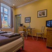 Haus Sterntaler: Zimmer Rumpelstilzchen auf Sylt