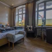 Haus Sterntaler: Zimmer Sterntaler auf Sylt