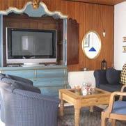 FeWo Haus Wildrose EG auf Sylt