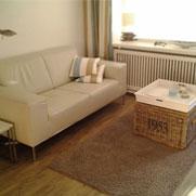 Appartement meerSinn auf Sylt