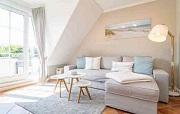 Appartement Strandperle auf Sylt