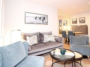 Appartement Sylter Rose auf Sylt